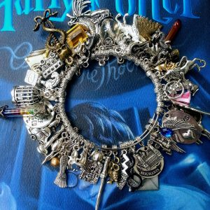 Harry Potter Charm Bracelet 2