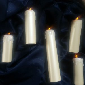 candles 7